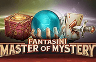 Онлайн слот Fantasini: Master of Mystery
