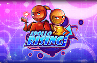 Слот Apollo Rising с бонусом