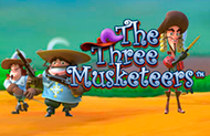 Автомат The Three Musketeers