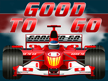 Азартная игра Good To Go!